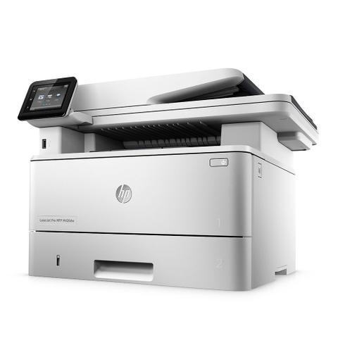 Imagem de Multifuncional HP Laserjet Mono Pro M426DW Duplex Wireless