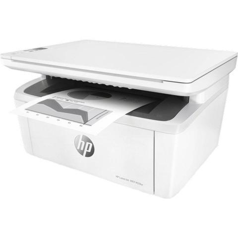 Imagem de Multifuncional HP Laserjet PRO MFP M28W - W2G55A AC4