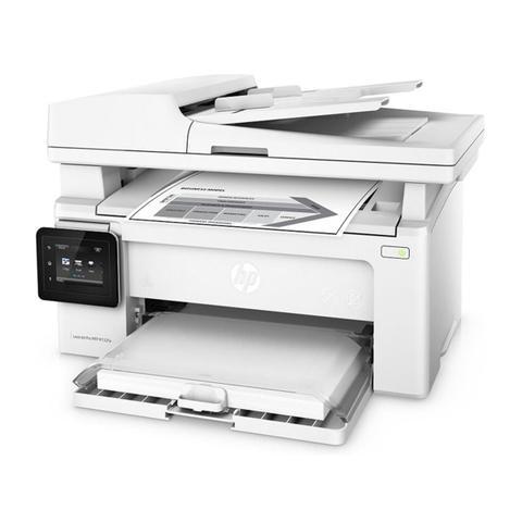 Imagem de Multifuncional HP Laserjet PRO Mono M132FW - G3Q65A696