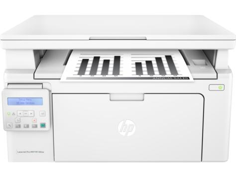 Imagem de Multifuncional HP M130NW Laserjet Pro Laser Mono Importada