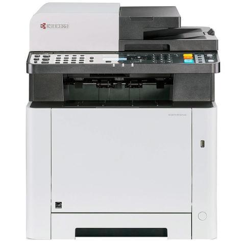Multifuncional Kyocera Ecosys M5521cdn Laser Colorida Usb e Ethernet 110v