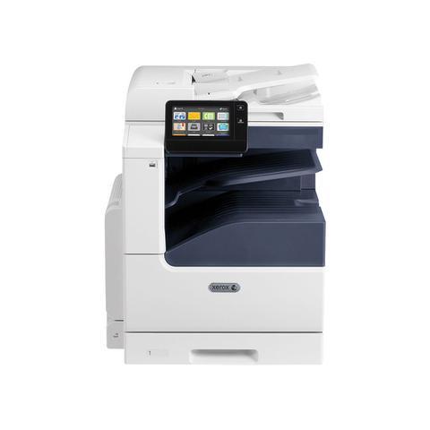 Multifuncional Xerox Versalink C7020 Laser Colorida Usb e Ethernet 110v