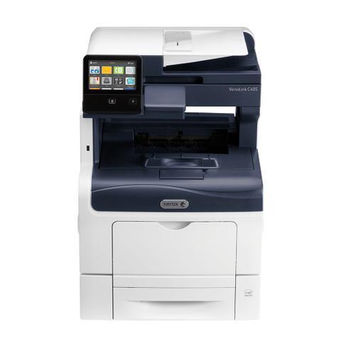 Impressora Convencional Xerox Versalink C405 Laser Monocromática Usb e Wi-fi 110v