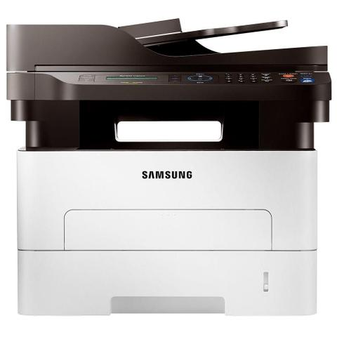 Imagem de Multifuncional Samsung SL-M2885FW/XAB Laser Monocromática Wi-Fi 110V