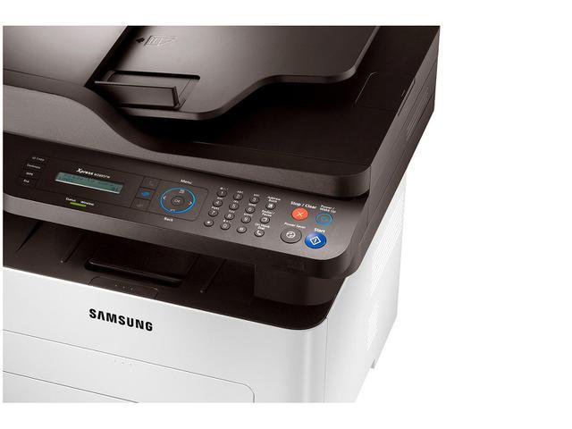 Imagem de Multifuncional Samsung Xpress M2885FW Laser