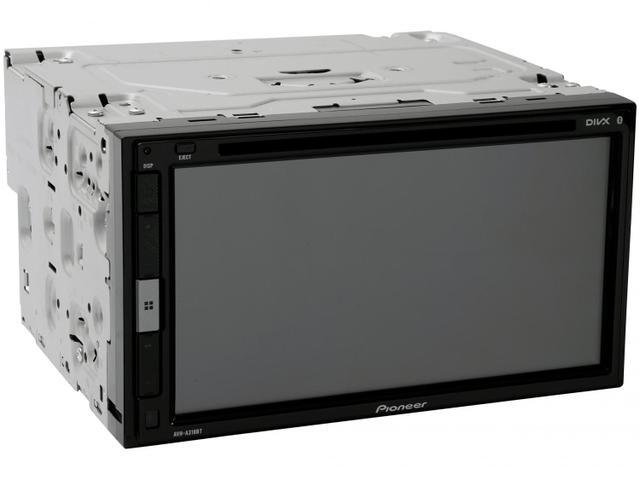 Imagem de Multímidia Receiver com DVD Player AVH-A318BT