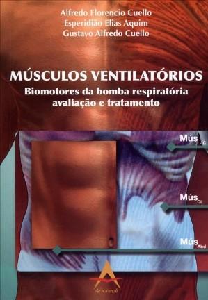 Imagem de Musculos Ventilatorios - Biomotores Da Boma... / Cuello - Cabral