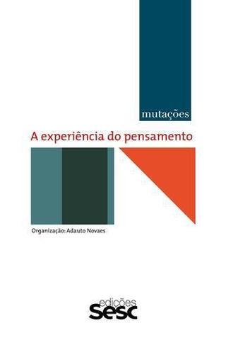 Imagem de Mutacoes: a experiencia do pensamento