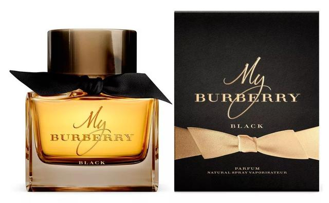 Imagem de My Burberry Black Feminino Eau de Parfum 50ml