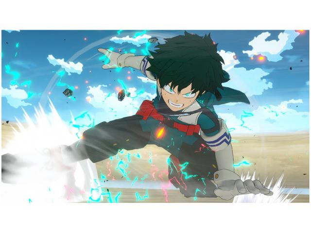 Imagem de My Hero Ones Justice 2 para Xox One