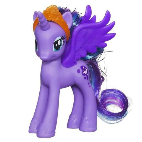 my little pony princesa luna e rarity hasbro bonecas