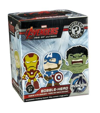 Imagem de Mystery Minis Avengers Funko Marvel