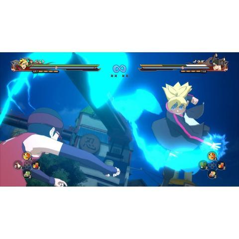 Imagem de Naruto Shippuden: Ultimate Ninja Storm 4 Road To Boruto (Português) - PS4