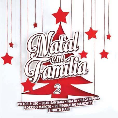 Imagem de Natal Em Familia 2 - CD