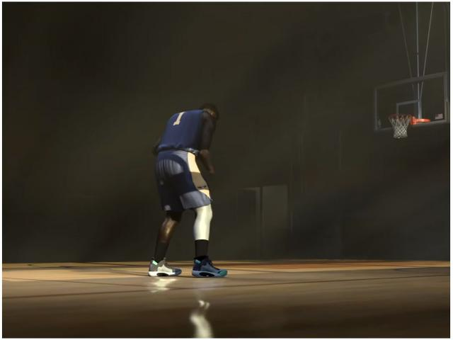 Imagem de NBA 2K21 para PS4 Take Two
