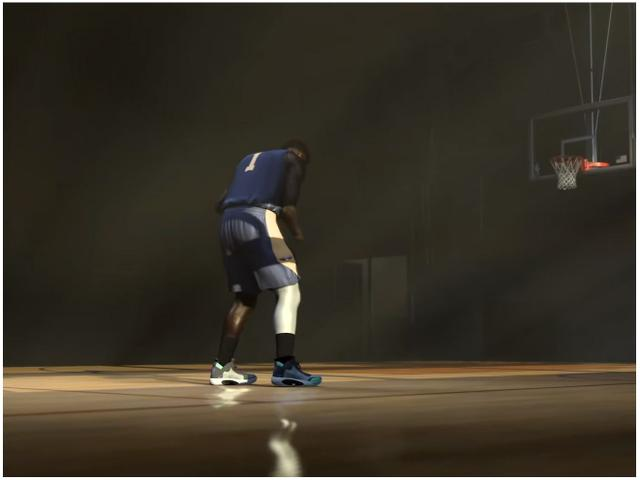Imagem de NBA 2K21 para Xbox One Take Two