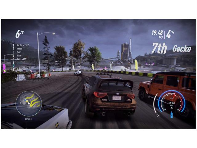 Imagem de Need for Speed Heat para PS4