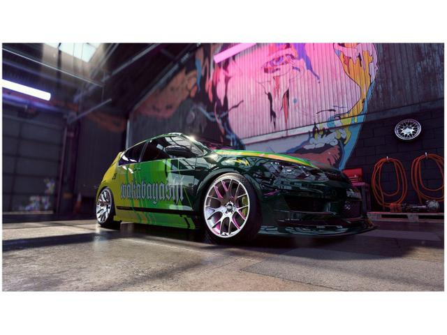 Imagem de Need for Speed Heat para Xbox One