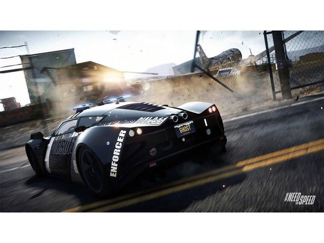 Imagem de Need for Speed Rivals para Xbox One
