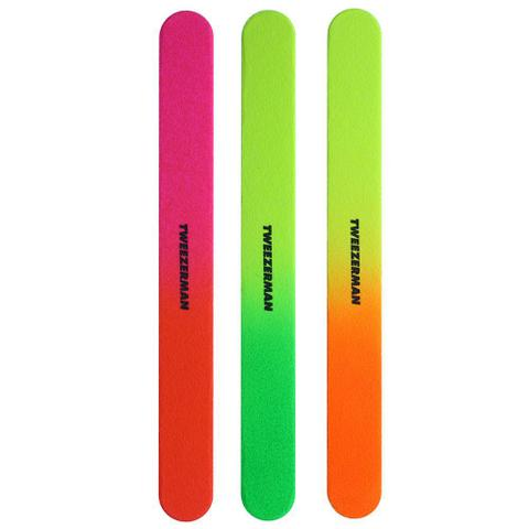 Imagem de Neon Filemates Tweezerman - Lixa de Unha