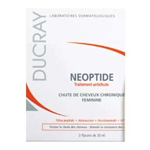 Imagem de Neoptide Loção Antiqueda Ducray - Tônico Antiqueda