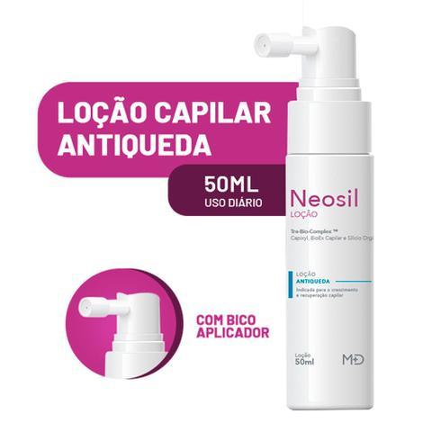 Imagem de Neosil Loção Capilar Antiqueda 50ml