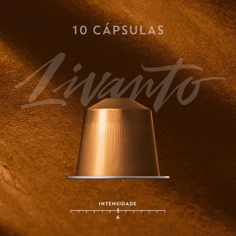 Imagem de Nespresso 50 cápsulas de café Variado