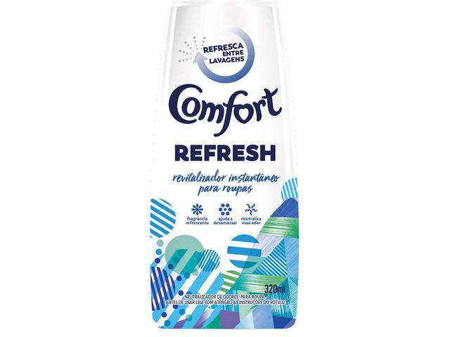 Imagem de Neutralizador de Odores para Roupas Comfort