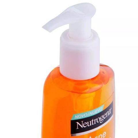 Imagem de Neutrogena Acne Proofing Gel De Limpeza 200ml