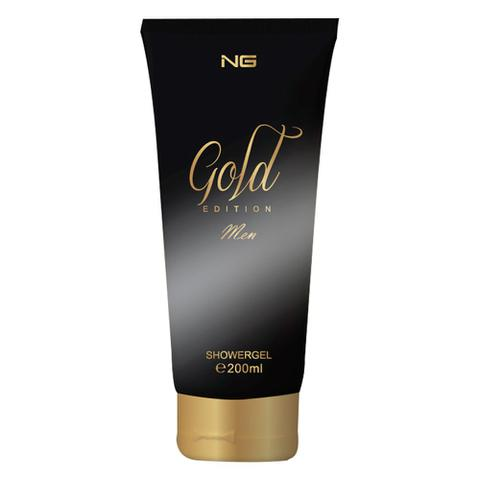 NG Parfums Gold Edition Men Kit - Eau de Toilette + Shower Gel - Kit ... 96d36aa2b5