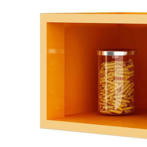 Imagem de Nicho Aéreo Play Amarelo
