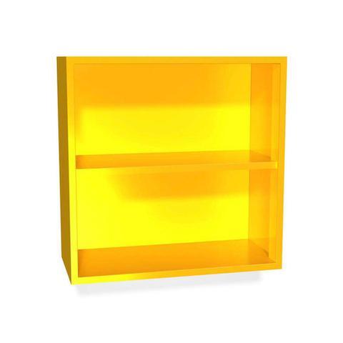 Imagem de Nicho Play Amarelo 60 cm