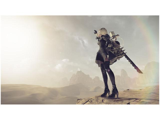Imagem de Nier Automata Game of the Yorha Edition