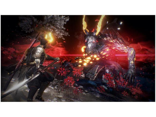 Imagem de Nioh 2 para PS4