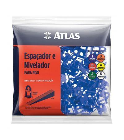 Imagem de Nivelador para Piso 3MM com 100 Unidades AT50/3 Atlas