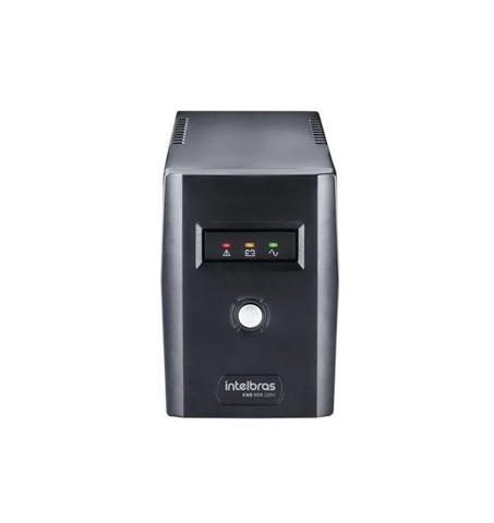 Imagem de Nobreak Interativo Monovolt Intelbras Xnb 600Va 120V