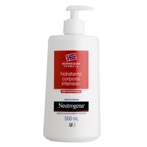 Imagem de Norwegian Formula sem Fragrância Neutrogena - Hidratante Corporal Intensivo