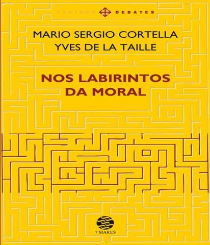 Imagem de Nos Labirintos Da Moral