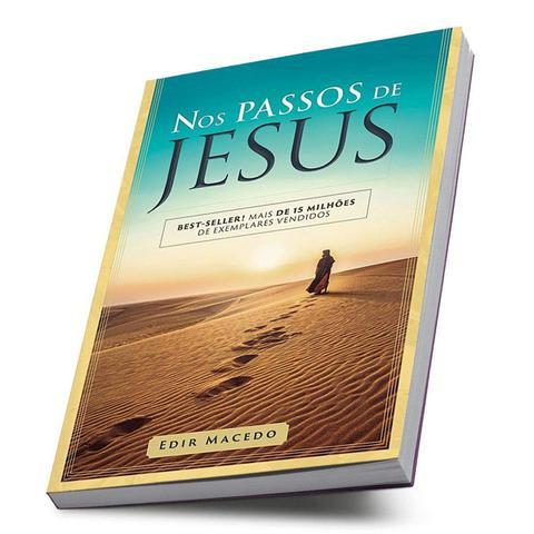 Imagem de Nos Passos de Jesus - Unipro