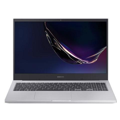 "Notebook - Samsung Np550xcj-xf1br I5-10210u 1.60ghz 8gb 1tb Padrão Geforce Mx110 Windows 10 Home Book X40 15,6"" Polegadas"