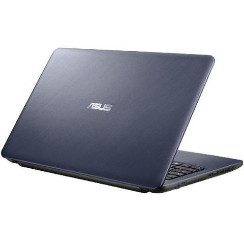 """Notebook - Asus X543ua-go3047t I3-6100u 2.30ghz 4gb 1tb Padrão Intel Hd Graphics 520 Windows 10 Home X543 15,6"""" Polegadas"""