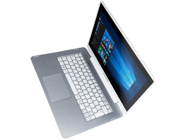 Imagem de Notebook 2 em 1 Compaq Presario CQ360