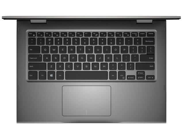 Imagem de Notebook 2 em 1 Dell  Inspiron 13 i13-5378-B20C