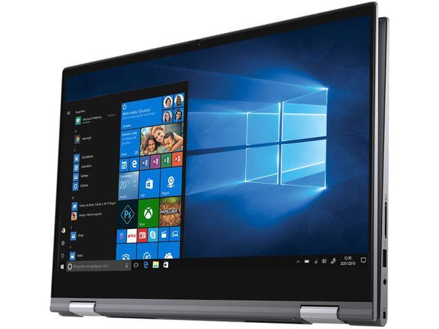 Imagem de Notebook 2 em 1 Dell Inspiron 14 5000 5406-A20S