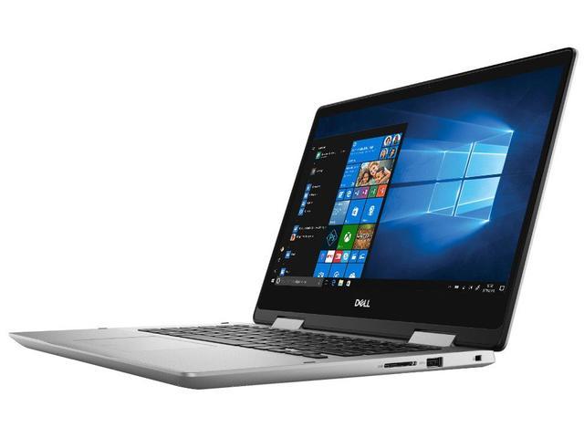 Imagem de Notebook 2 em 1 Dell Inspiron 5000 5491-A30S Intel