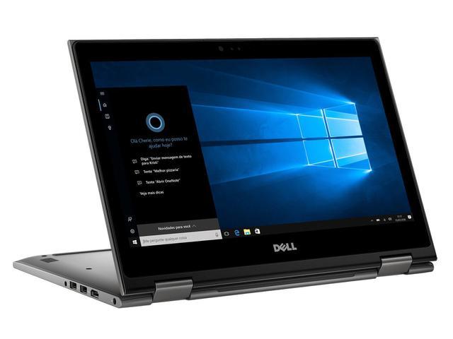 Imagem de Notebook 2 em 1 Dell Inspiron i13-5378-B30C