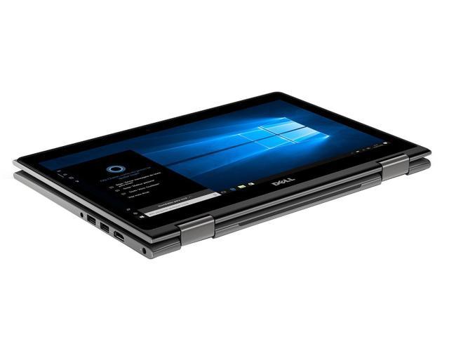 Imagem de Notebook 2 em 1 Dell Inspiron i13-5378-B40C