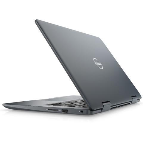 Imagem de Notebook 2 em 1 Dell Inspiron i14-5481-M11F 8ª Geração Intel Core i3 4GB 128GB SSD 14