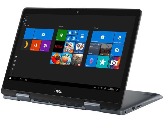 Imagem de Notebook 2 em 1 Dell Inspiron i145481-A20S