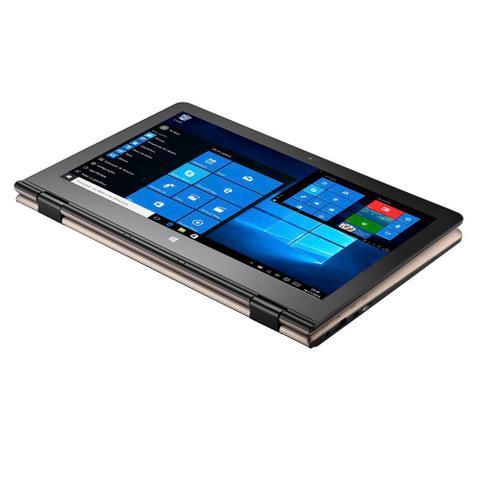 Imagem de Notebook 2 em 1 Multilaser M11W 2GB Ram 32GB Quad 11.6 Polegadas Windows 10